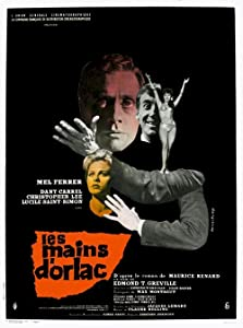 Downloadable ipad movies The Hands of Orlac [2048x2048]