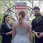 Alexandra LeMosle, Josh Murray, and Jule Nelson Duac in Talentland (2017)