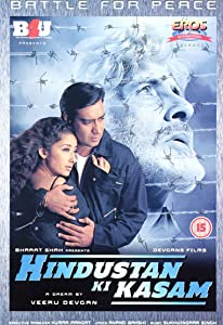 Free Download Hindustan Ki Kasam by Veeru Devgan India [Mkv