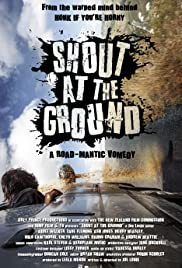 Shout at the Ground Poster