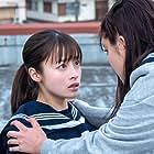 Ai Yoshikawa and Kanna Hashimoto in Infuruensu (2021)