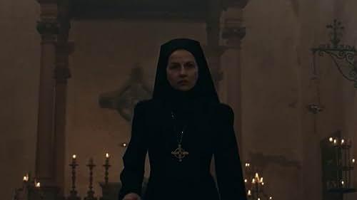 Warrior Nun (German Trailer 1 Subtitled)