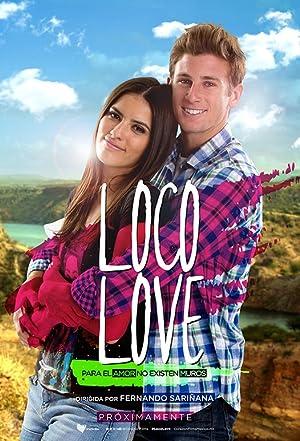 Where to stream Loco Love