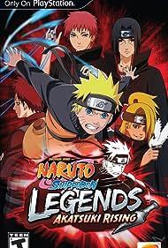 Naruto Shippûden: Legends: Akatsuki Rising (2009)