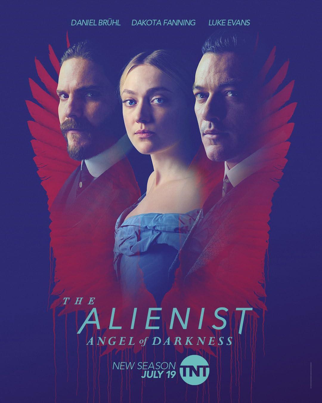 沉默的天使 (第2季) | awwrated | 你的 Netflix 避雷好幫手!