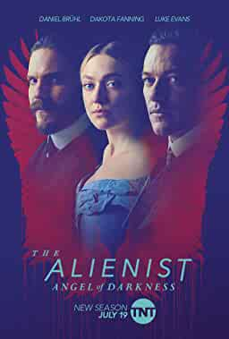 """The Alienist: Angel of Darkness"""