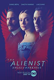 The Alienist: Angel of Darkness Poster
