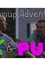Primary image for The Grownup Adventures of Fink & Puzzy