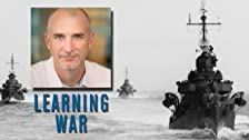 Trent Hone: Learning War: The Evolution of Fighting Doctrine in the US Navy, 1898-1945