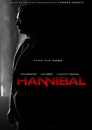 Where to stream Hannibal