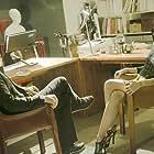 Wei-Ning Hsu and Ralf Chiu in Design 7 Love (2014)