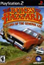 The Dukes of Hazzard: Return of the General Lee (2004) Poster