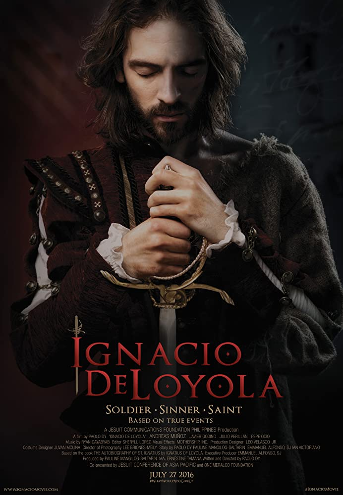Ignacas Lojola (2016) online