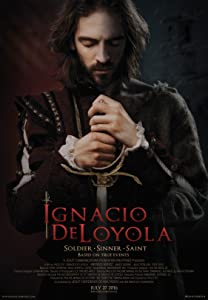 Watch free speed movie Ignacio de Loyola [480p]