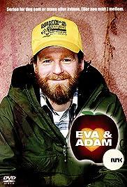 Eva og Adam Poster