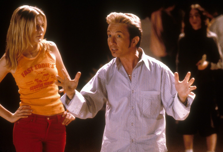 Get Over It (2001) - Photo Gallery - IMDb