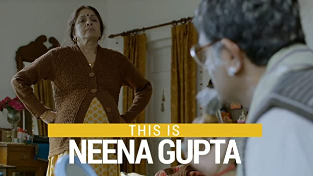 "Acclaimed actress Neena Gupta's career took a new shift after playing a middle-aged mother who unexpectedly becomes pregnant in 'Badhaai Ho.' ""No Small Parts"" takes a look at her rise to fame."