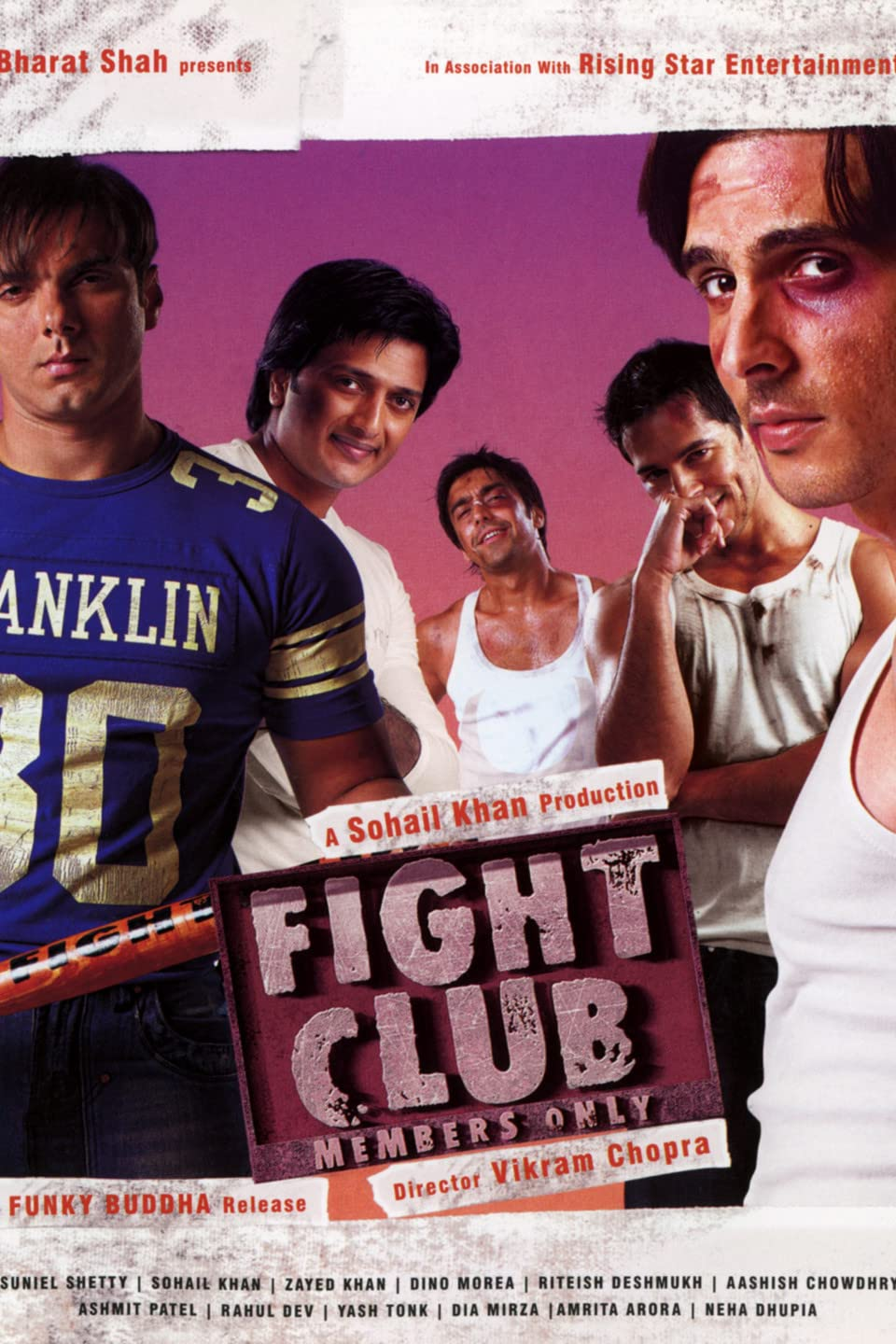 Fight Club: Members Only (2006)