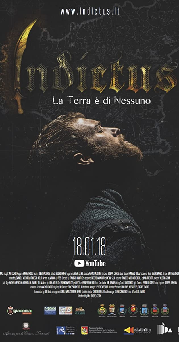 Download Indictus: La Terra è di Nessuno or watch streaming online complete episodes of  Season 1 in HD 720p 1080p using torrent
