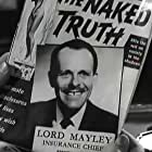Terry-Thomas in The Naked Truth (1957)