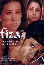 Fiza(2000) Poster - Movie Forum, Cast, Reviews