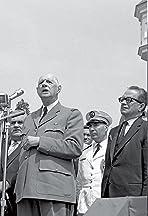 La visite du général de Gaulle au Québec