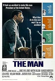 The Man (1972) Poster - Movie Forum, Cast, Reviews