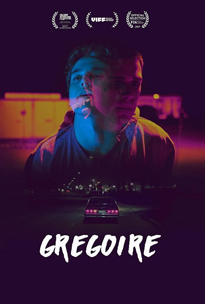 Gregoire download