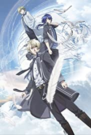 Norn9 Poster