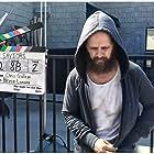 Brad Carter in Saviors (2017)