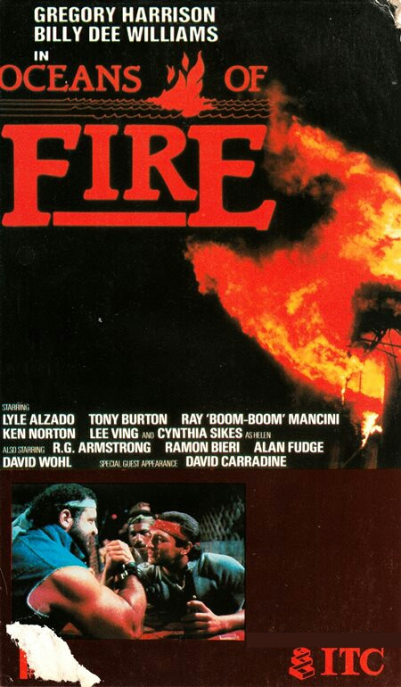 Oceans of Fire (1986)