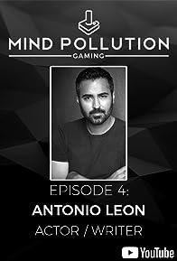 Primary photo for Episode 4: Antonio Leon