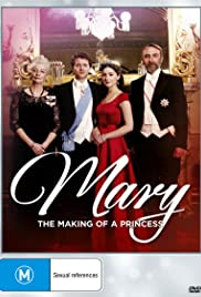 Mary: The Making of a Princess Poster