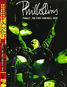 The notebook the movie downloads Phil Collins: Finally... The First Farewell Tour UK [avi]
