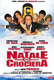 Natale in crociera (2007) Poster - Movie Forum, Cast, Reviews