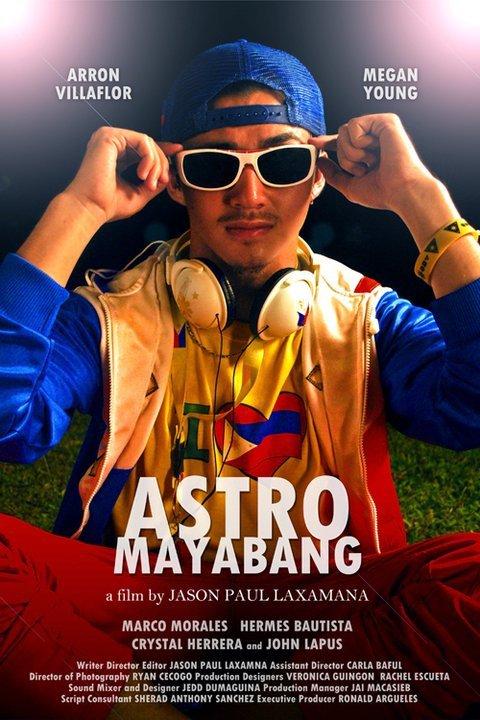 Astro Mayabang (2010) HDRip