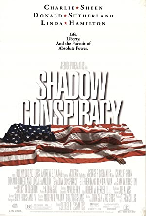 Where to stream Shadow Conspiracy