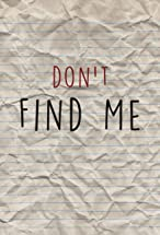 Primary image for Find Me