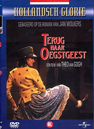 Return to Oegstgeest film Poster
