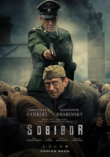 فيلم Sobibor مترجم
