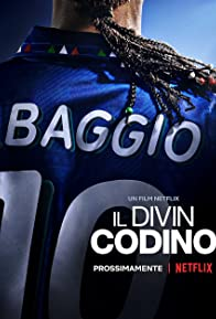 Primary photo for Baggio: The Divine Ponytail