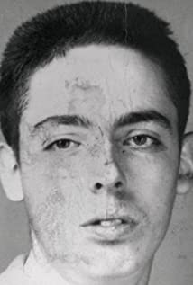Thomas Pynchon Picture