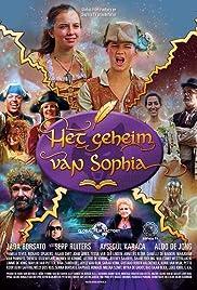 Het geheim van Sophia Poster