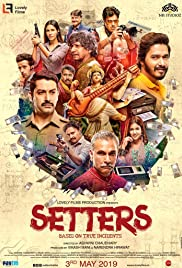 Setters Poster