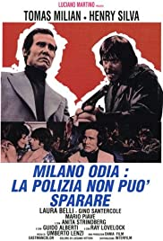 Almost Human(1974) Poster - Movie Forum, Cast, Reviews