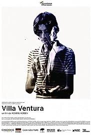 Villa Ventura Poster