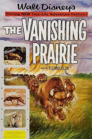 Where to stream The Vanishing Prairie
