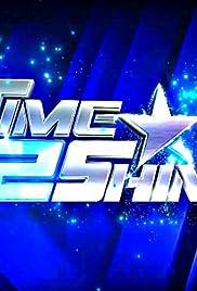 Time2Shine Poster