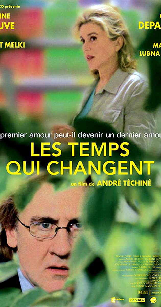 Changing Times Film
