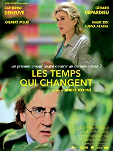 Watch all hollywood movies Les temps qui changent France [hd720p]